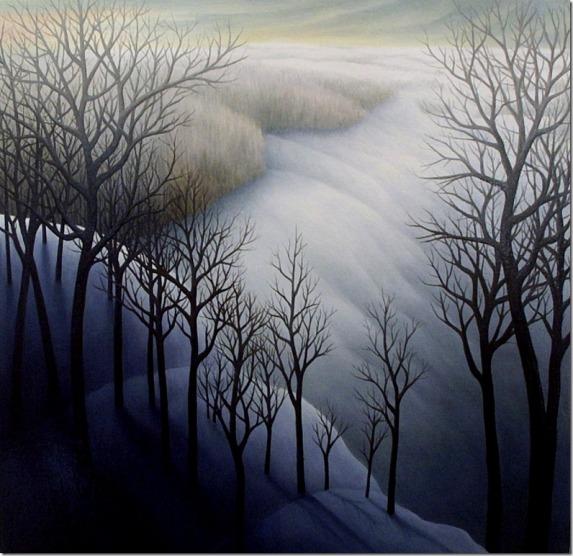 black trees 2004